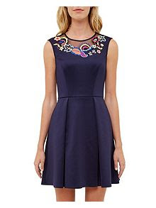 Online ted baker dresses sale house of fraser directly from