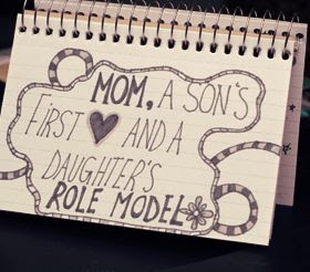 Parents Role Model Quotes Parents Quotes About Role Model Role