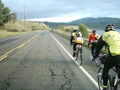 Petaluma - Point Reyes Road
