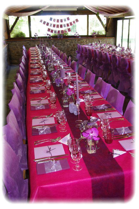 37 Luxe Decoration De Table Pour Anniversaire 50 Ans
