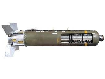 CBU-105. Фото с сайта rediff.com
