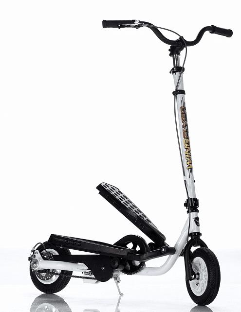Zike Scooter