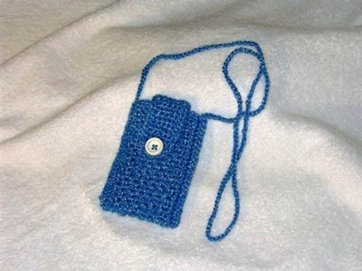 photo of mp3 player cozy