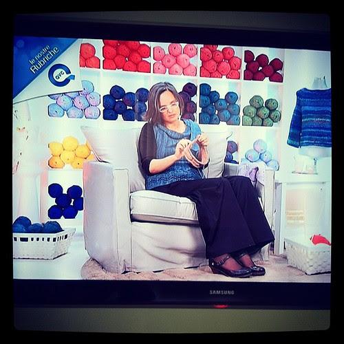 It's me in the TV:) Wow:) Sono io nello schermo :) Wow:)