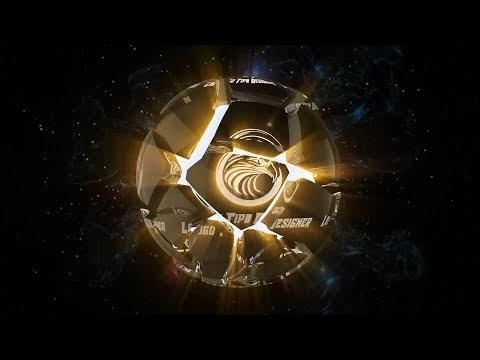 Audio Reactor #01 Editavel Grátis Tutorial Logo Tipo Designer Free Use Download