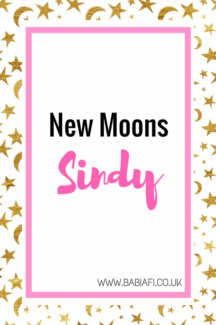 The Complete Guide to New Moons Sindy