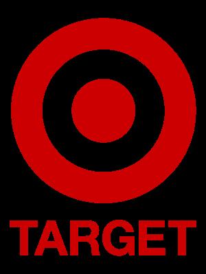 English: Logo of Target, US-based retail chain