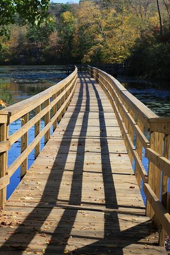 Shadow Bridge 2