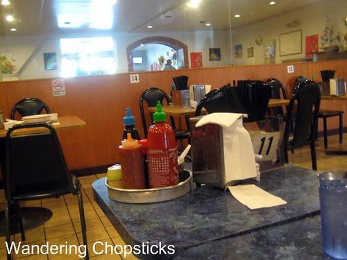 2 Pho Ga Huong Que Cafe - Oakland 2