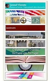 Blogs Leonel Vicente