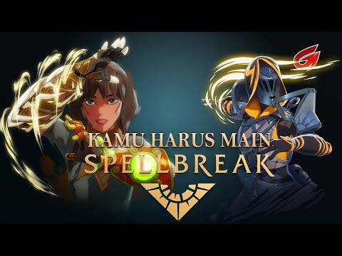 Review SpellBreak (PC, PS4, XBO, Switch)