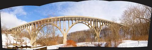 Bridge Stitch