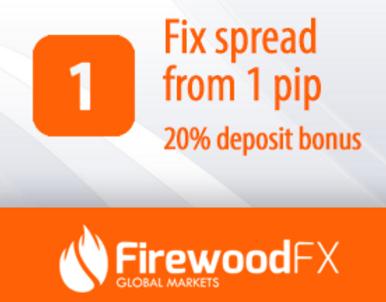 Profil dan Keunggulan Broker FirewoodFX