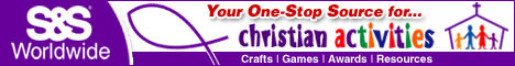 S&S Christian Crafts and Activities