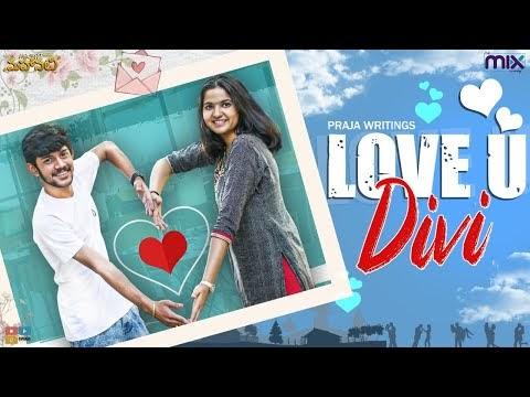Love U Divi Short Film