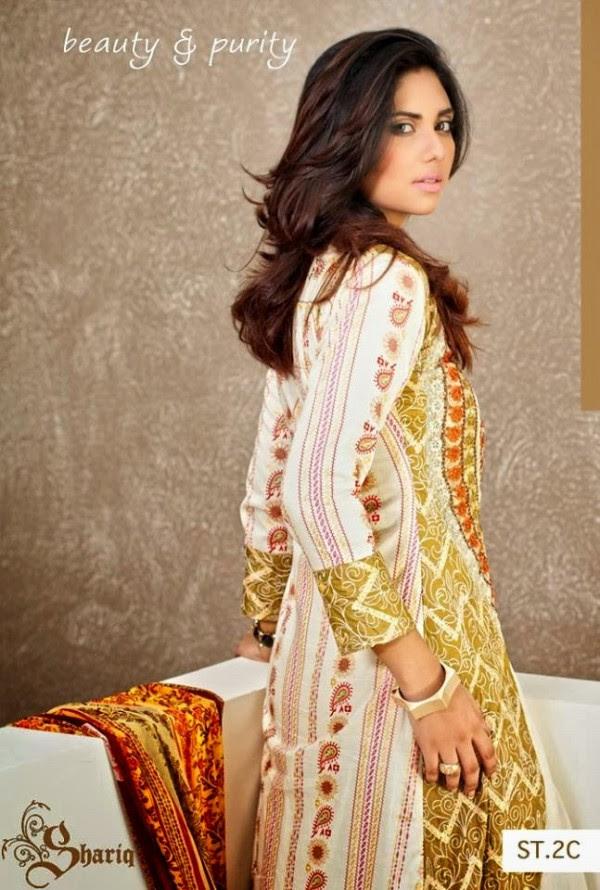 Girls-Women-Wear-Beautiful-New-Winter-Autumn-Clothes-2013-14-by-Shariq-Textile-4