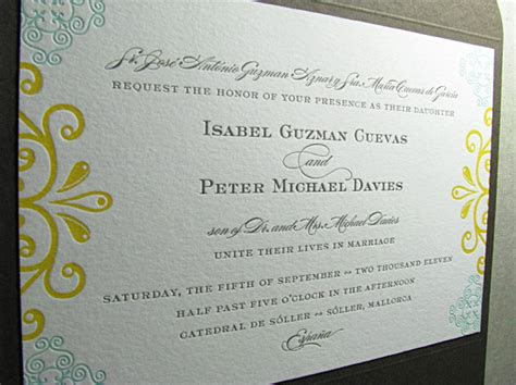 mexico destination wedding invitations digby rose