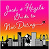 [REVIEW] NOVEL JOSH AND HAZEL'S GUIDE  TO NOT DATING - CHRISTINA LAUREN