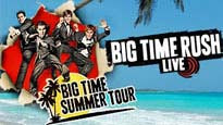Big Time Summer Tour with Big Time Rush pre-sale password for early tickets in Wheatland
