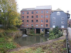 Uckfield Mill