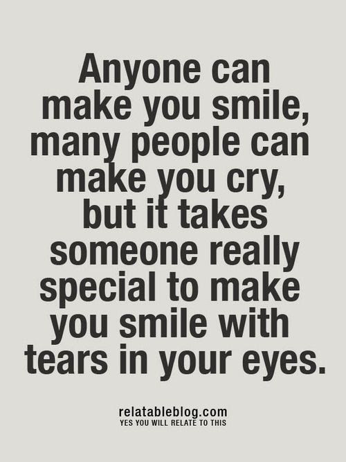 Smile With Tears In Your Eyes Pictures Photos And Images For