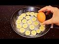 Recette épinard Jambon œuf