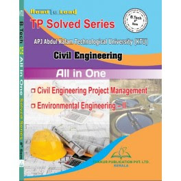 All in One Civil Engineering