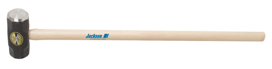8 Lb Sledge Hammer 36 In Handle Jackson Professional