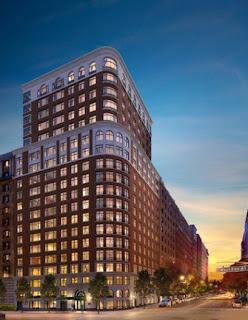 535 West End Avenue: New Construction Update