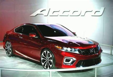 honda accord   honda cars review release