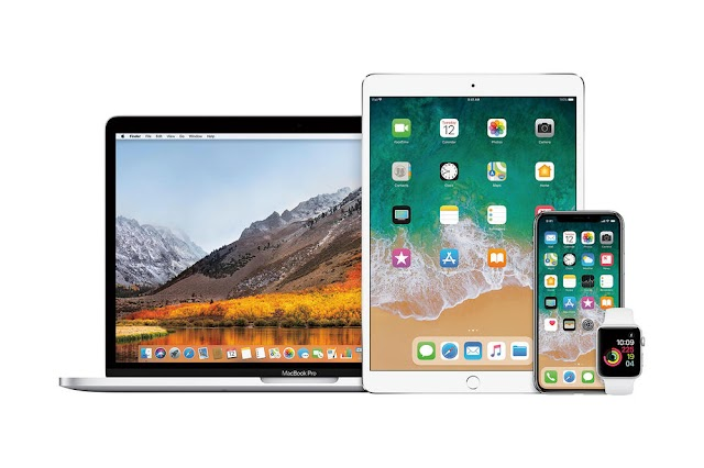 Apple Registered Five New iPad Models And Five New Mac Models In ECC Database