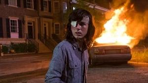 The Walking Dead Season 8 : How It's Gotta Be