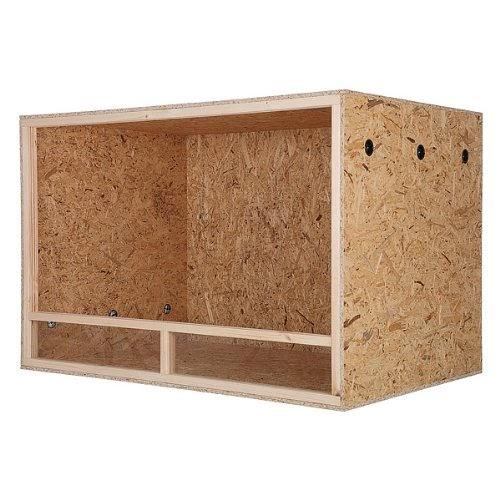 insektenhotel osb terrarium 150x80x80 schlange reptilien holz spinne. Black Bedroom Furniture Sets. Home Design Ideas