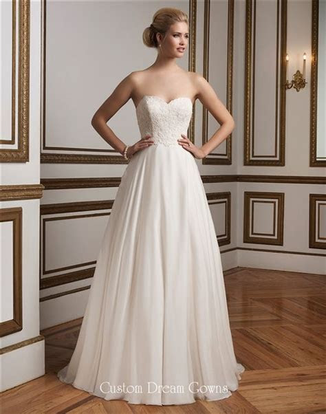 1000  ideas about Strapless Sweetheart Neckline on