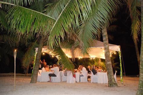 One Foot Island Aitutaki, Cook Islands   Perfect Weddings