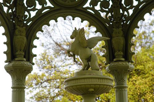 Pegasus, Dun Loghaire
