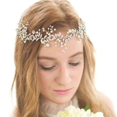 Amazon.com : FAYBOX Handmade Crystal Rhinestones Wedding