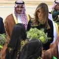 06 Trump Saudi Arabia 0520