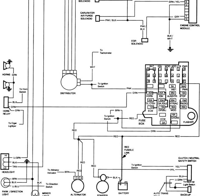 starter wiring diagram 1999 silverado terminal 87 and 85