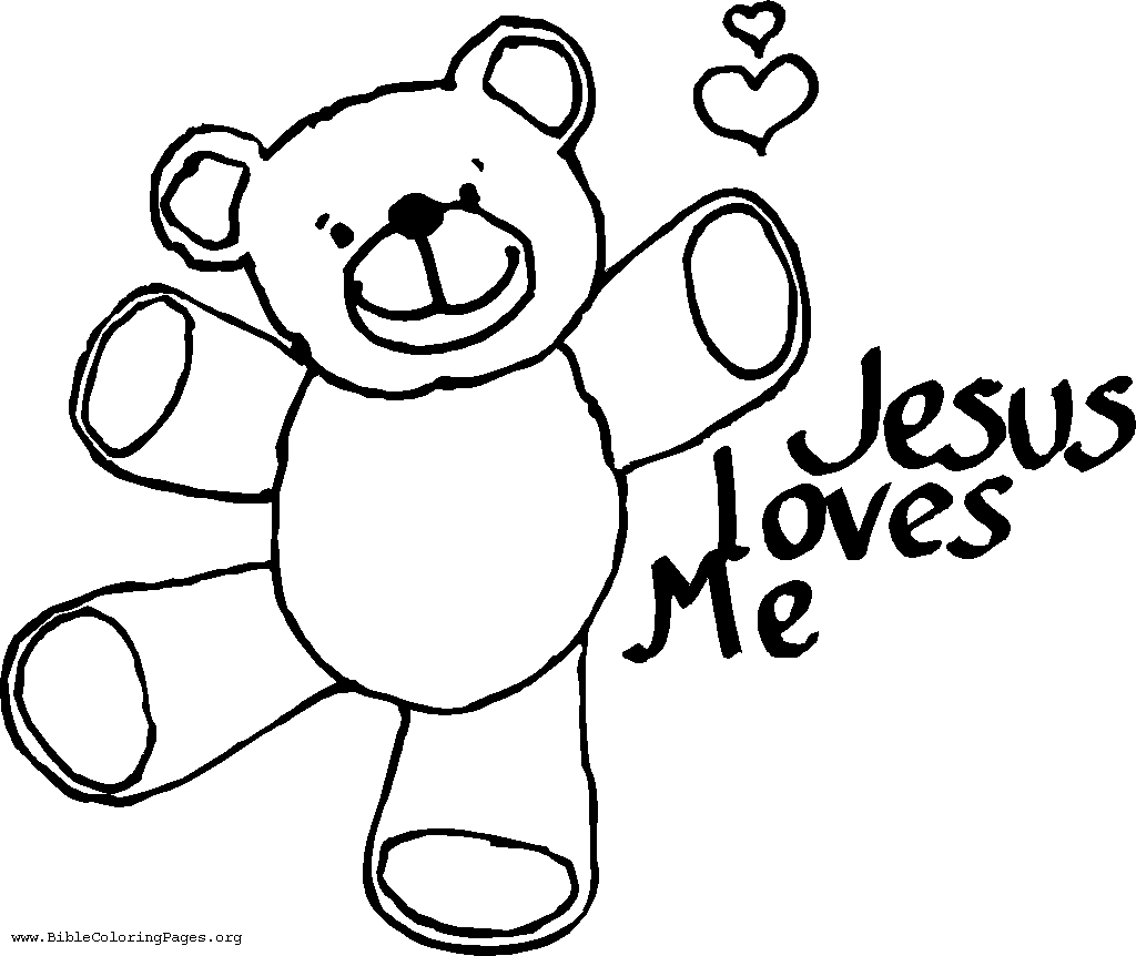 45 Christian Coloring Pages For Toddlers Printable Download Free Images