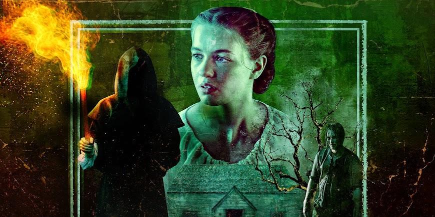 Fear Street: 1666 (2021) FULL HD Movie English Full Watch