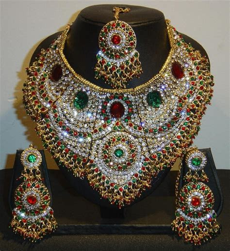 New Fashion Styles: Latest Bridal Jewellery design in