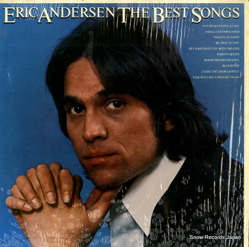 ANDERSEN, ERIC best songs, the