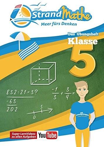 Kostenlose Bücher Downloaden: StrandMathe Übungsheft Mathe