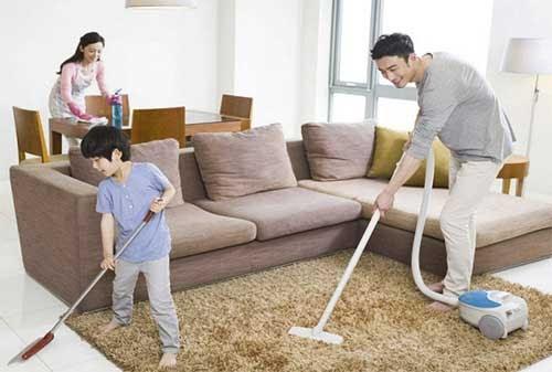 Artikel Bermanfaat Soal Kebersihan: Tips Menjaga ...