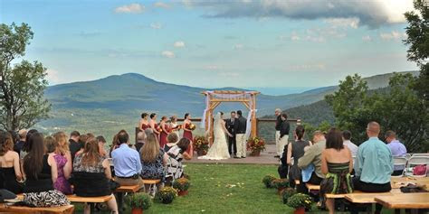 Hunter Mountain Resort Weddings   Get Prices for Catskills