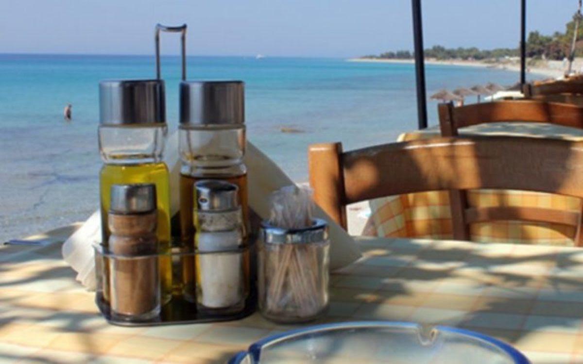 Τέλος το χύμα λάδι στο εστιατόριο! | Newsit.gr