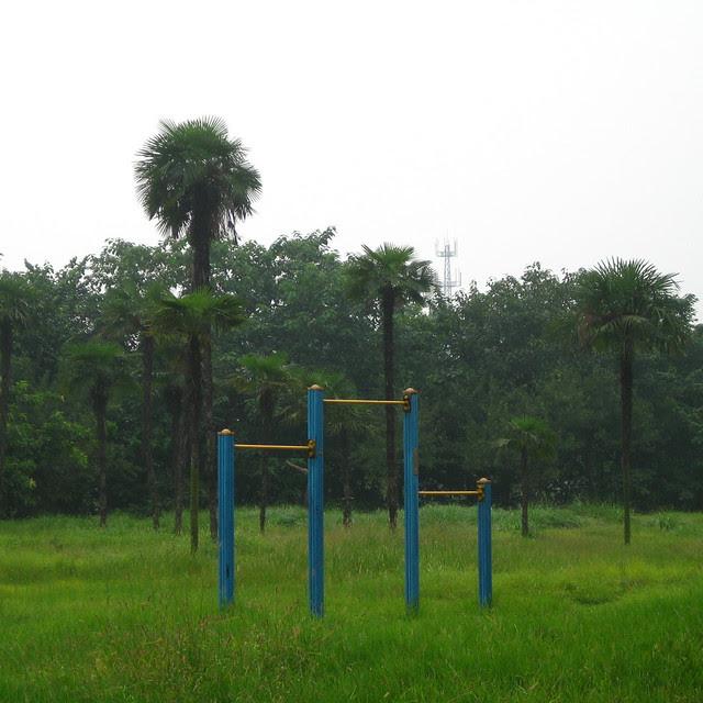 Playground, 2009