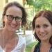 Jane McCredie & Rose Powell
