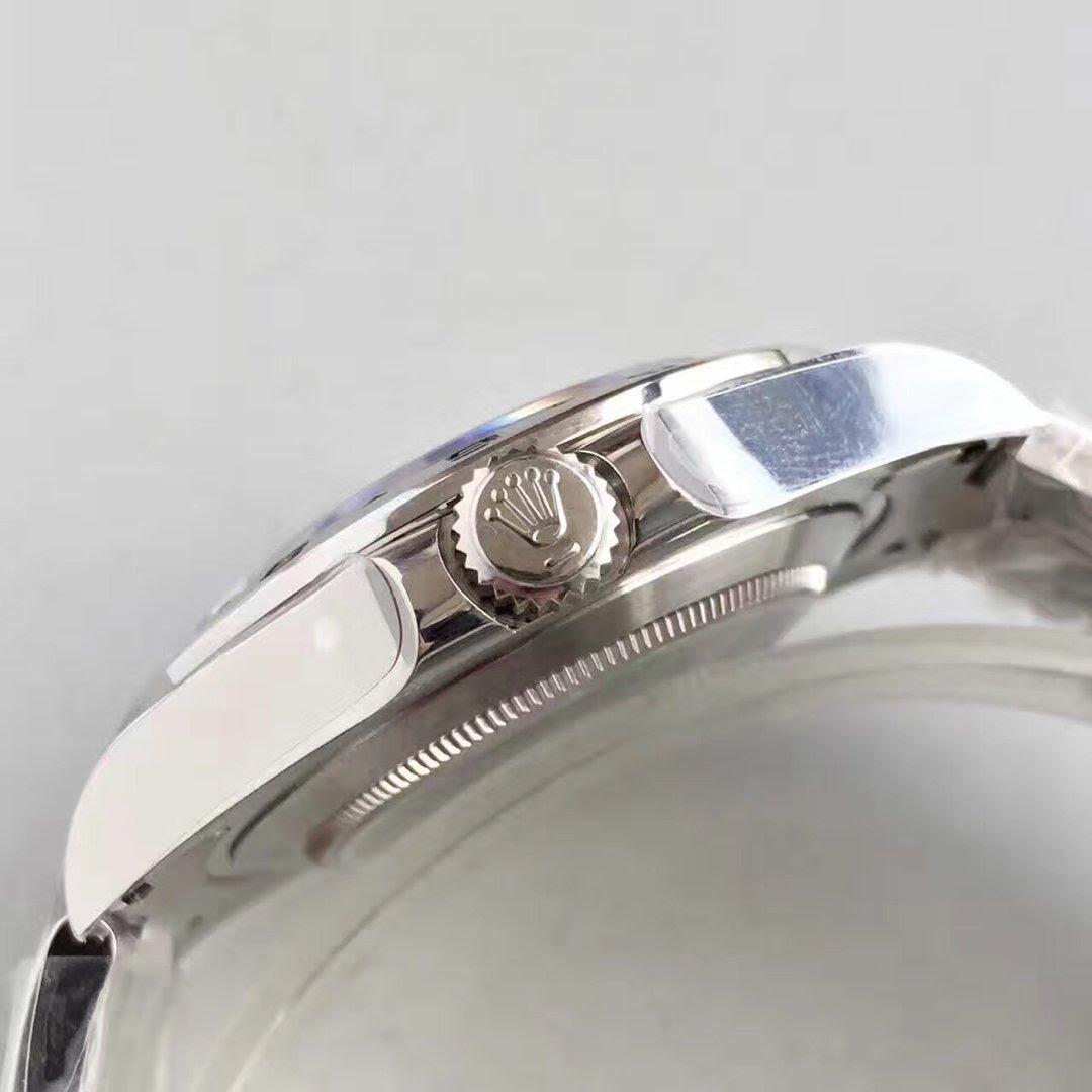 Rolex Explorer II 216570 Crown